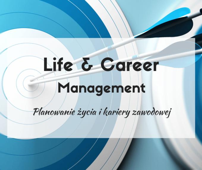 planowanie życia i kariery