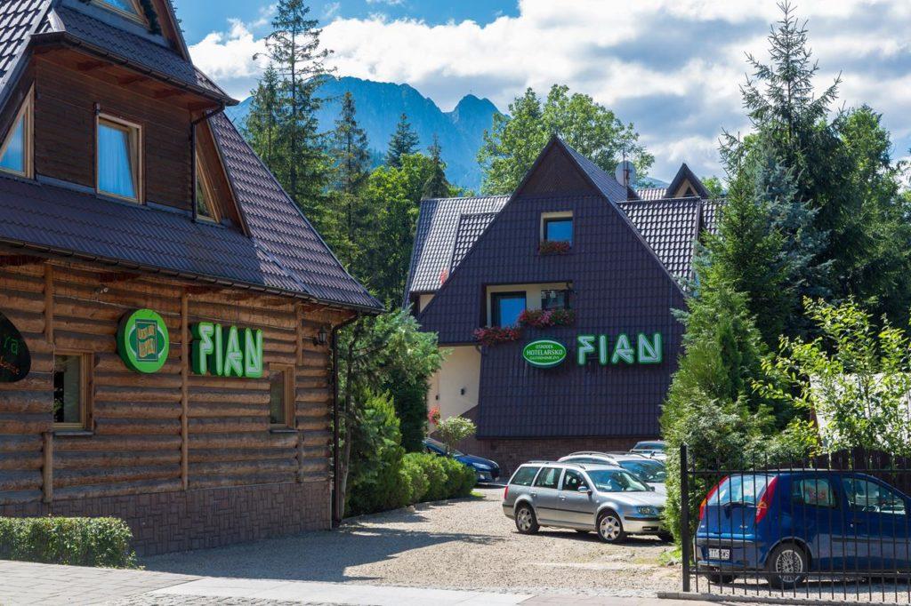 Hotel Fian 2